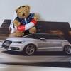 Audi A1 Sportback 1.0TFSI 試乗記