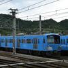 今日(7/25)・明日(7/26)の近江鉄道