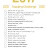 Reading challenge(リーディングチャレンジ)のススメ