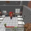 Minecraft #6 地下の村人を増殖させる