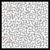 普通の迷路:問題18