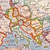 一枚の世界地図が地球科学を大きく変えた「大陸移動説」