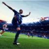 FIFA20 新要素!!! ザ・ボール(ボールスピン)について!!!