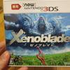 New3DS版ゼノブレイド やってみた印象とか