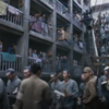 映画『軍艦島』の最新予告を見ると、反乱映画としての出来は良さそう