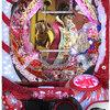 ニューギン「CR 真・花の慶次」の筐体&情報