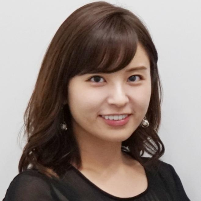 """角谷暁子アナウンサーがハマった""""ちょっと意外なダンス""""とは?"""