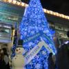 台湾で過ごす最後のクリスマス