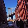 NY旅行記【1日目⑤ ブルックリンで橋巡り】