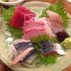 大漁市場 魚ます @池袋