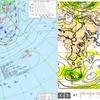 【台風情報】台風24号『チャーミー』の東には台風のたまごである熱帯低気圧が!この熱帯低気圧も台風25号になるの?気象庁・米軍・ヨーロッパの進路予想は?
