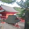 【島根】日御碕神社と日御碕灯台