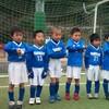 第1回スポーツオーソリティU-6大会(幼稚園)