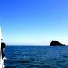 【和歌山 加太 友ヶ島 旅 Part2】ジモティが友ヶ島からリアルリポート「ラピュタ発進」