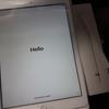 iPad(第6世代)とApple Pencilを買った