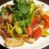 【泰】台北:食事時間1時間!大人気のタイ料理屋さん【泰獅泰式料理】@台北駅
