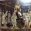 【奈良】新薬師寺 ―  十二神将に守られし薬師如来