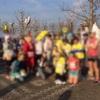 さが桜マラソン 反省会4 レース前半戦