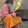 インドの聖地ベナレス(ワーラーナシー)