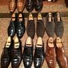 3万円以上する靴を大切にする費用対効果の話