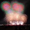 三陸花火大会の一日 (2)花火師の思いと三陸の夢を乗せて