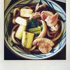 丸亀製麺の「鴨ねぎうどん」を食べました。