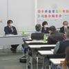 3月定例会〜議会報告会を開催。