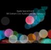 iPhone7は?Apple Watch2は?Appleのイベントをシュッとご紹介します!