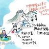 京極ダム・京極発電所上部調整池(北海道京極)