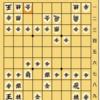 将棋ウォーズ初段の将棋日記 居飛車穴熊 VS 四間飛車穴熊