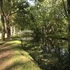 ケベックシティ:全体が巨大な迷路になっている公園【ドメーン・ドゥ・メズレ-Domaine de Maizerets-】に行ったよ。2