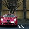 【Alfa Romeo】 Giulietta ジュリエッタの私的インプレ