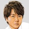 「櫻井翔の結婚ニュース」を伝えた小川彩佳アナのプロ根性に称賛「心が広い」