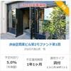 OwnersBookさんの渋谷区商業ビル第2号ファンド第1回 案件