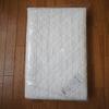 【楽天】西川リビング中綿まで綿の敷きパッド購入。夏も涼しく
