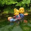 洞爺湖(北海道)でクリアカヌーを体験してきた感想ブログ【スマホ、カメラOKの写真映えするツアー】