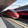 【イタリア】トレニタリア(鉄道)のチケット予約方法