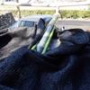 カメトープの雨水タンクの集水力を改善