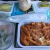 アリタリア航空の機内食は美味しい!だけど・・・!〜2017年イタリア旅行〜