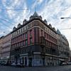 プラハ 個性的な街並み