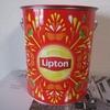 コストコ購入品☆リプトンギフト缶100P