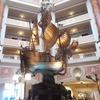 ホテルミラコスタの日中の様子は、どんなかな?(≧▽≦)ノ夜と違う雰囲気をご紹介!! ~2016年3月・Disney旅行記 東京ディズニーシーホテルミラコスタ紹介【17】