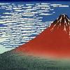 富嶽三十六景の中でも好きな作品は・・・