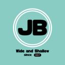 JB の ワイドアンドシャロー