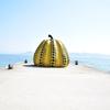 【観光列車La Malle de Boisで行く】アートの島直島と讃岐の骨付き鶏(日帰り)