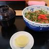 再訪 瀬戸田上りPA 岩城産レモンポーク丼