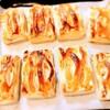 りんご大量消費!?本当に簡単!冷凍パイでアップルパイ