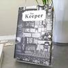アメリカにきてから1番見て良かった展覧会 The Keeper ザ・キーパーの図録が日本で販売開始していました。