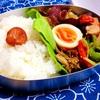 【食費節約】毎日お弁当作るのは辛い…【ダレカタスケテ】