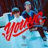 EXO ベッキョン X LOCO 'YOUNG'・・きょう18時に音源公開♡